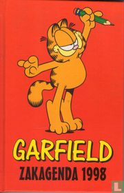 Garfield zakagenda 1998