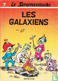 Les galaxiens