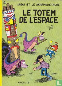 Le totem de l'espace