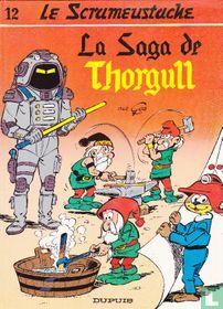 La saga de Thorgull