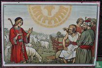 Droom van de Korenschoven van Jozef