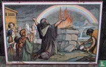 Noach en de Regenboog