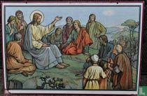 Preken van Jezus