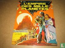 L'empire des mille planètes