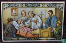 Sacrament van de Ziekenzalving