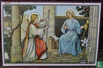 Maria Boodschap