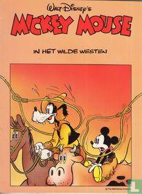 Mickey Mouse in het wilde westen kopen