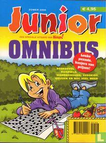Junior Omnibus - zomer 2006