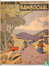 Le mystère du Bambochal