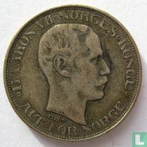 Norwegen 50 Øre 1918