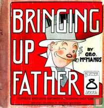 Bringing up Father 8