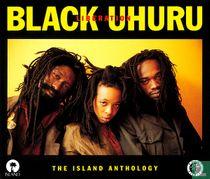 Black Uhuru / Liberation: The Island Anthology
