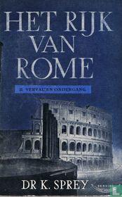 Het Rijk van Rome