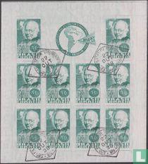 BRAPEX Postzegeltentoonstelling