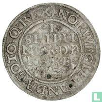 Denemarken 1 skilling 1542