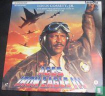 Aces Iron Eagle III