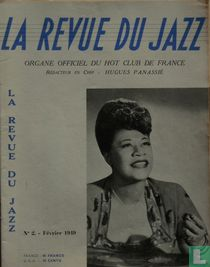 La Revue du Jazz 2