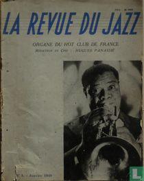 La Revue du Jazz 1