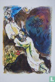 EXODUS - Mozes ontvangt de Twee Stenen Tafels