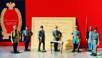 Robert E.Lee and his generals