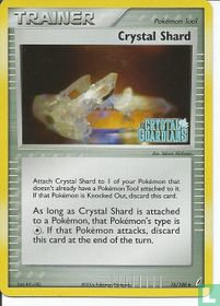 Crystal Shard (reverse)