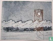 Jan Montijn - Vuurtoren