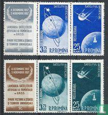 Raumfahrt
