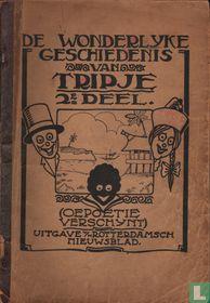 De wonderlyke geschiedenis van Tripje 2 - (Oepoetie verschynt)