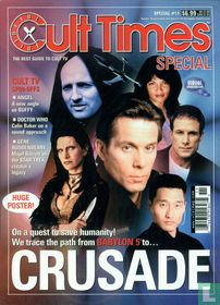 Cult Times Special 11