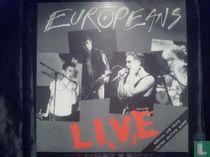 Europeans Live
