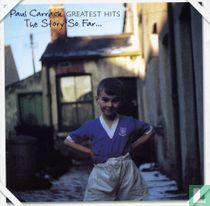 The Story so Far (Paul Carrack greatest hits)