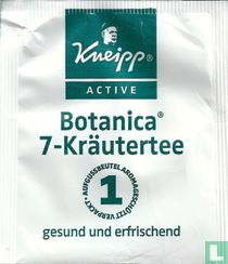 Botanica 7-Kräutertee