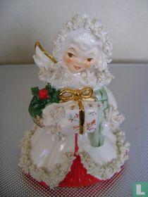 NAPCO S116B Kerst Engeltje