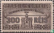 Congres muntpersgereedschap