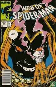Web of Spider-Man 38