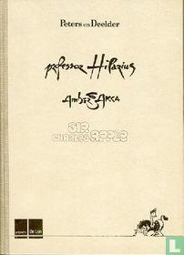 Professor Hilarius + Sir Charles Apple