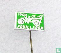 1903 Fouillaron [light green]