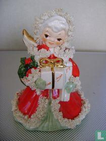NAPCO S116A Kerst Engeltje
