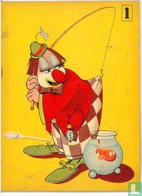 Lombard kleurboek 300/61