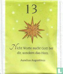 13 Stern von Bethlehem