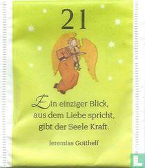 21 Weihnachts-wunder