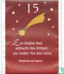 15 Adventsgruß