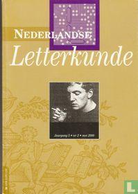 Nederlandse Letterkunde 2