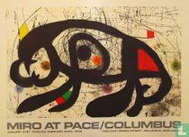Joan MIRO At Pace/ Columbus
