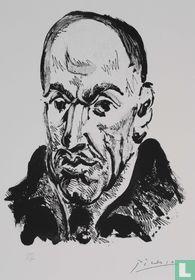 Portrait de Góngora