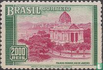Palace Monroe in Rio de Janeiro