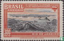 Radioconferentie Zuid-Amerika