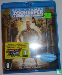 Zookeeper / Le heros des animaux