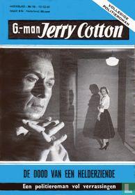 G-man Jerry Cotton 10