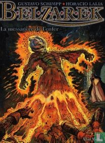 La messagère de l'enfer